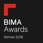 BIMA Awareds 2018